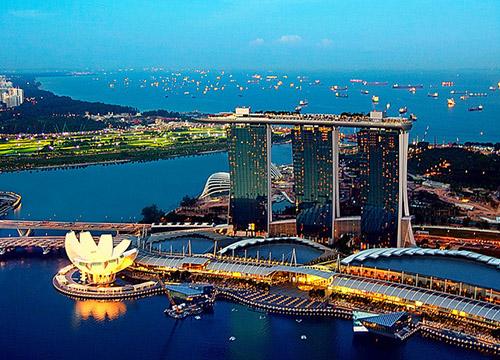 新加坡,民丹岛自由行天天发6天5晚